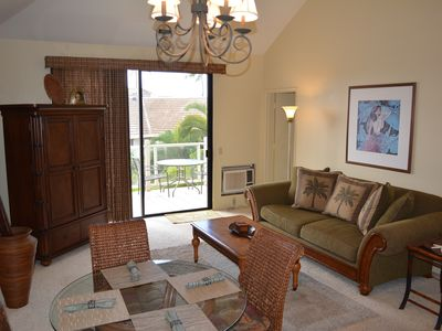 Photo for Wailea Affordable Luxury - Upstairs 2 BR Comfortable and Quiet