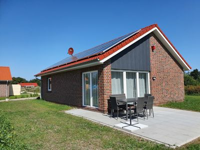 Photo for Holiday home for 6 guests with 70m² in Jade-Sehestedt (122950)