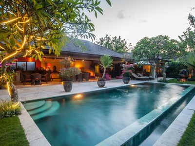 Photo for Private Villa Center of Seminyak-Oberoi