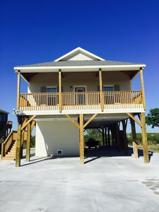 New Camp In Hackberry On The Lake Breeze Canal