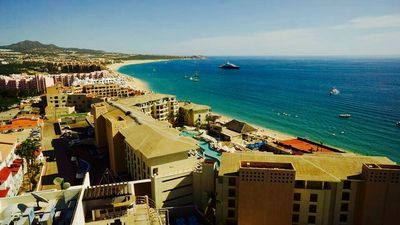 Photo for Beautiful 1 Bedroom Condo in the Heart of Cabo