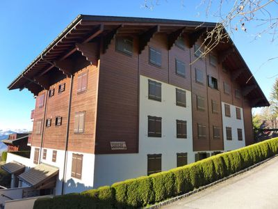 Photo for Apartment Sunset B in Villars - 10 persons, 5 bedrooms