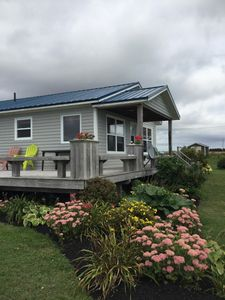 Photo for Oceanfront Fully Equipped Private Family Cottage 3 Bedroom