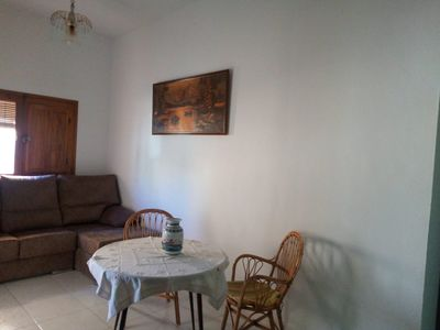 Photo for Bright and spacious apartment in the center of town