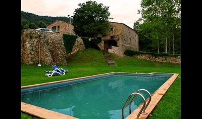 Photo for 11 bedroom Villa, sleeps 23 with Pool and FREE WiFi
