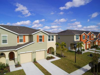 Photo for TownHouse 5117 - Compass Bay - Your Home in Orlando!