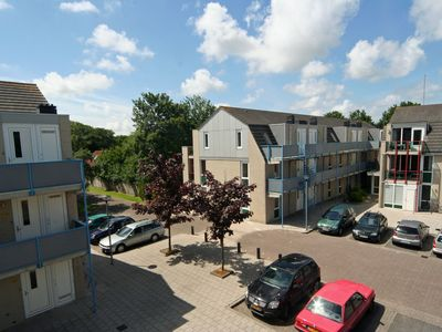 Photo for Nicely furnished apartments, situated in a complex that borders the Dunes of Texel National Park