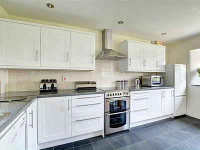 Photo for Vacation home Rumford in Wadebridge - Padstow - 4 persons, 2 bedrooms