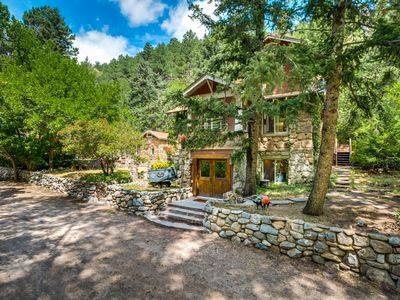Photo for 5BR House Vacation Rental in Boulder, Colorado