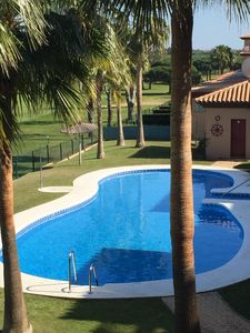 Photo for APARTMENT IN PLAYA Y GOLF