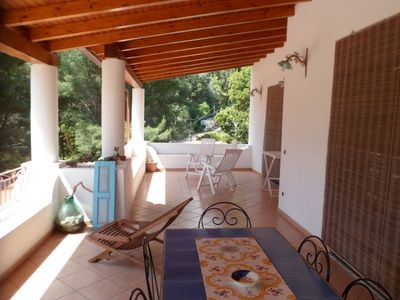 Photo for House / Villa - Lipari - Isole Eolie