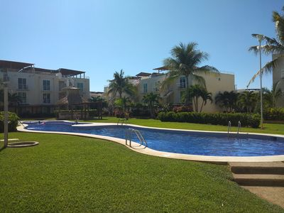 Photo for BEAUTIFUL APARTMENT!!! With Wi-fi, Very Relaxing place for your VACATIONS!!!