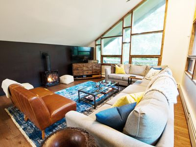 Photo for Whitetail Chalet- Close to everything Killington has to offer