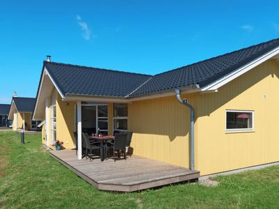 Photo for Grossenbrode Holiday Home, Sleeps 8 with Free WiFi