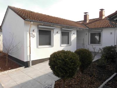 Photo for Holiday house Hannover - accommodation for max. 4 people