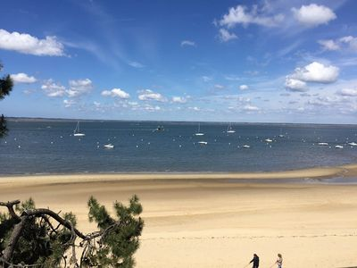 Photo for ARCACHON NEAR CENTER / CASINO - PLA DIRECT