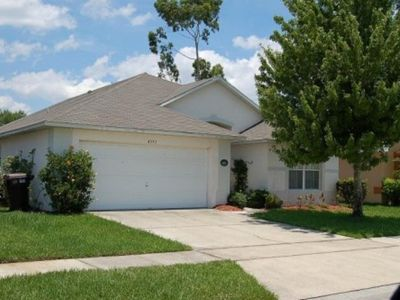 Photo for Beautiful 3 Bedroom Home Is In A Great Location Only 10 Minutes To Disney