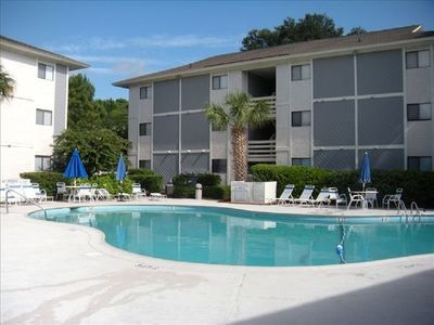 Photo for Family-Friendly 1st Flr Villa / Walk to Beach / Fully Furnished / Book Today!
