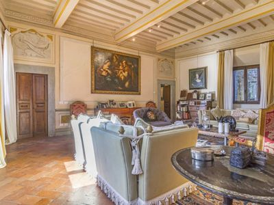 Photo for Vacation home Il Castello in Castelfiorentino - 12 persons, 6 bedrooms