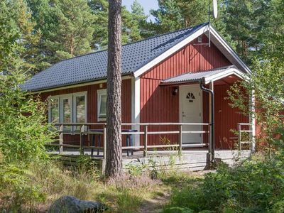 Photo for Holiday house Loftahammar for 1 - 5 persons - Holiday home