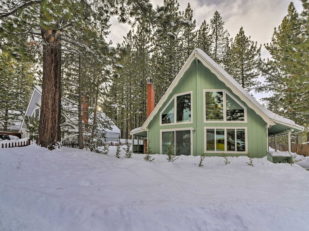 are tahoe rp vacationers rentals the local cabins over south cabin restless sacramento in news residents lake bee
