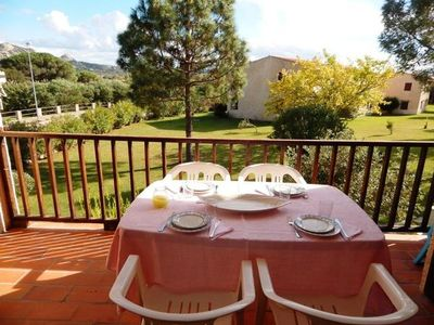 Photo for Holiday apartment Cannigione for 2 - 5 persons with 2 bedrooms - Holiday apartment