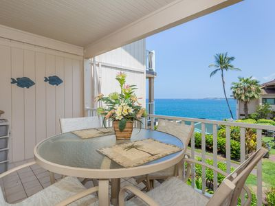Photo for 2 bedroom 2 bathroom condo with Outstanding Ocean views-S3207
