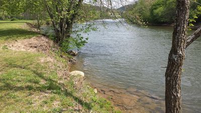 The Beautiful Little Tennessee River