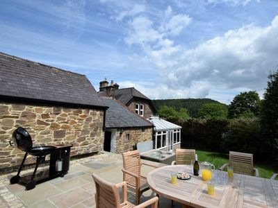 Photo for 4 bedroom House in Cromford - 52094