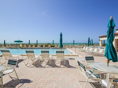 Photo for Tropical Oasis at Seaplace on Longboat Key. 2bd/2 ba.- Longboat Key 45