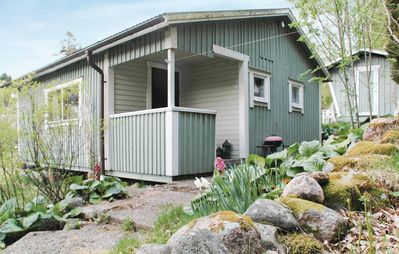Photo for 1 bedroom accommodation in Uddevalla