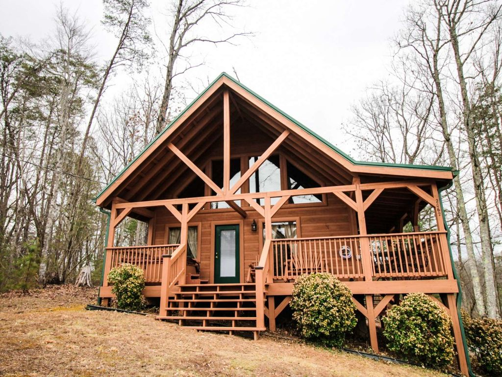 cabins the edge mountain river smoky cabin gatlinburg watch on