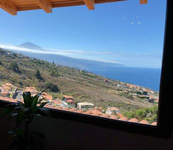 Photo for Canary islands stunning views in paradise