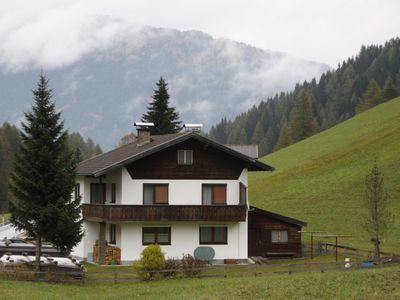 Photo for Vacation home Thaler in Gries am Brenner - 8 persons, 4 bedrooms