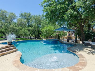 Photo for Your Own Private Resort in The Hill Country!!!