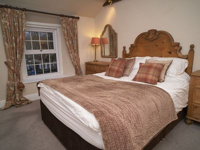 Photo for KIRKSTONE COTTAGE, close to the shops, restaurants and bars of Ambleside, walking from the door.
