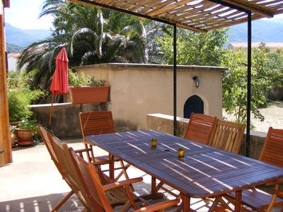 Photo for Great Catalan house comfortable, WIFI, with large private garden