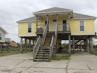 Photo for 3BR House Vacation Rental in Dauphin Island, Alabama