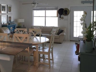 Gulf 4 Bedroom House by Fountain Vista