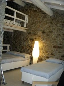 Photo for Holiday apartment Chiavari for 5 - 6 persons with 1 bedroom - Holiday house