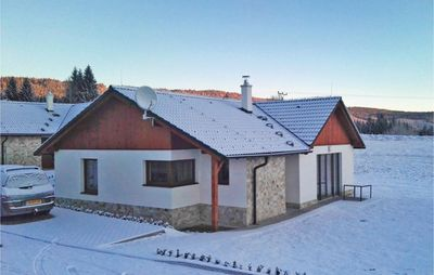 Photo for 3 bedroom accommodation in Lipno nad Vltavou