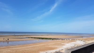 Photo for Apartment near the beach in Cabourg. - 2 Room Apartment 4 people