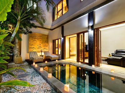 Photo for PRIME LEGIAN LOCALE, JUST 300M TO DOUBLE