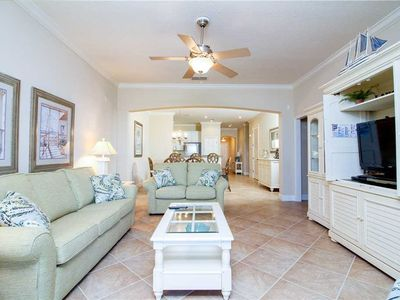 Photo for 444 Cinnamon Beach, 3 Bedroom, Sleeps 8, Ocean View, 2 Pools, Elevator