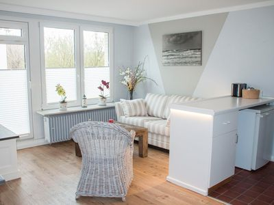 Photo for Apartment / app. for 2 guests with 40m² in Westerland (58743)