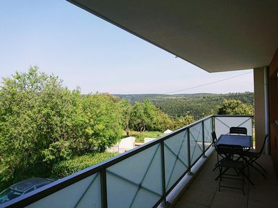 Photo for APARTMENT WITH SPLENDID VIEW