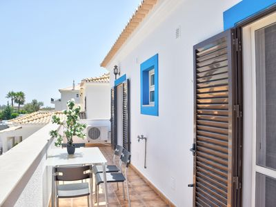 Photo for Algarve Family Holiday Villa + pool in nature reserve close to beach and centre