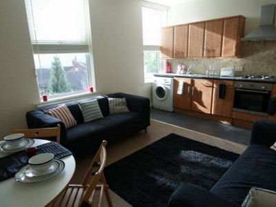Photo for 3 Bedroom flat in Fullwood,Sheffield