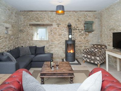 Photo for 3BR House Vacation Rental in Dyrham, near Bath