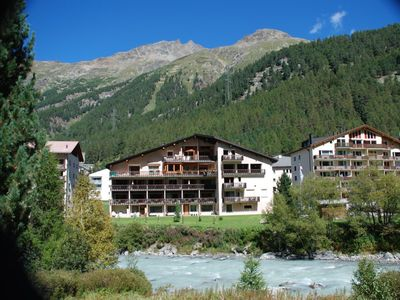 Photo for Holiday apartment Pontresina for 2 persons with 1 bedroom - Holiday apartment in one or multi-family